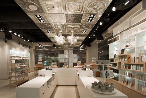 home interior shops skins 6 2 cosmetics shop by uxus design