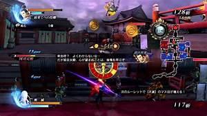 Sengoku Basara 4 Sumeragi - Co-op Gameplay Demonstration ...