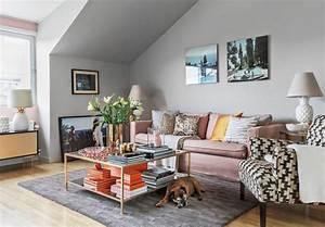 comment choisir son tapis salon et quels sont les criteres With tapis persan avec canape velours grosse cote