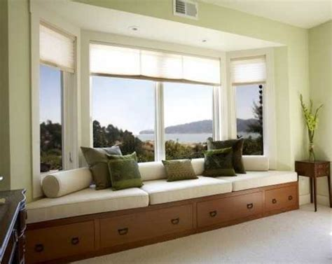 contemporary bay windows 30 bay window decorating ideas blending functionality with modern interior design