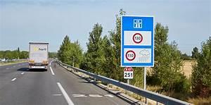 Vitesse Sur Autoroute : la vitesse vinci autoroutes ~ Medecine-chirurgie-esthetiques.com Avis de Voitures