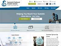 summit federal credit union akron
