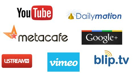 Top 35 Video Submission Websites To Upload Your Videos To