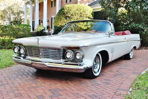 imperial crown convertible  sale