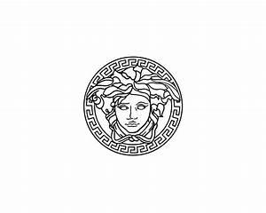 VERSACE logo | Logok