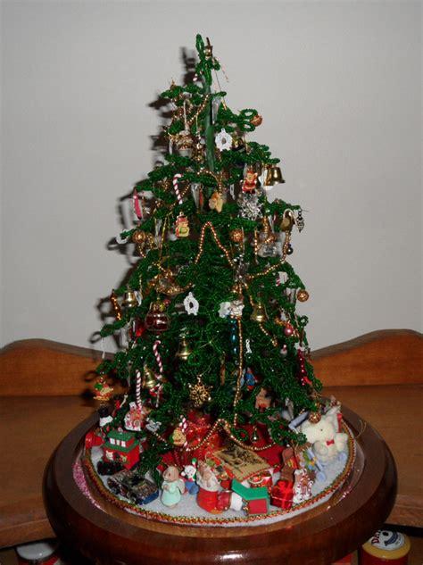 Top 40 Beaded Christmas Decorations Christmas