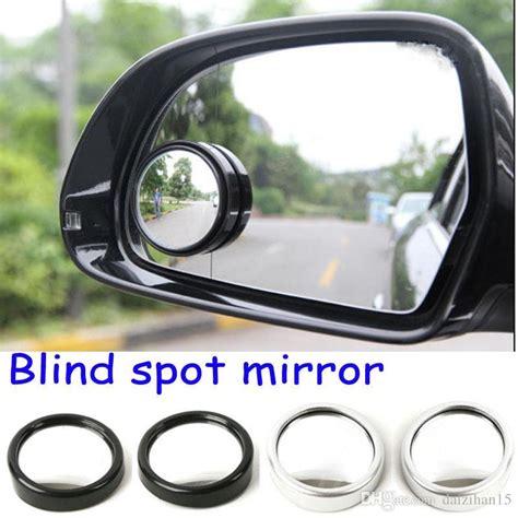 Car Vehicle Blind Spot Dead Zone Mirror Rear View Mirror