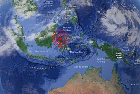 esto es lo  sabemos del terremoto  tsunami en indonesia