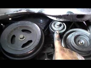 SRT4 alternator removal