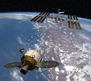 Orion Crew Exploration Vehicle (CEV)