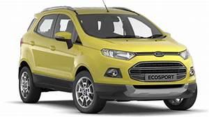 Seguro Vehicular Ford Ecosport  U2013 Tu Seguro De Auto En