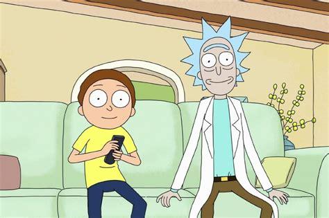 Rick and Morty Season