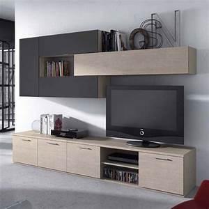 Meuble Tv Accroché Au Mur : composition de meubles tv muraux design candice atylia meubles pinterest meuble tv mural ~ Preciouscoupons.com Idées de Décoration