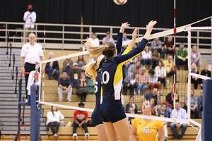 No. 16 GRCC volleyball wins against Glen Oaks CC 3-0, stay ...