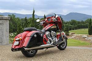 2017 Indian Motorcycles, New Ride Command System Unveiled ...
