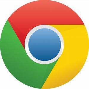 Google Chrome 21