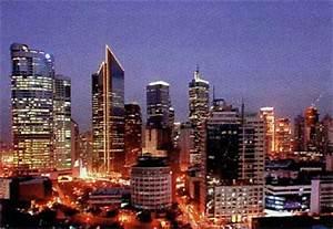 Makati Central Business District (Downtown Makati) - Makati