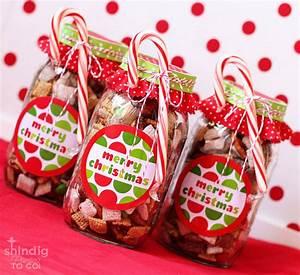 Homemade Christmas Gift Ideas for Kids to Make