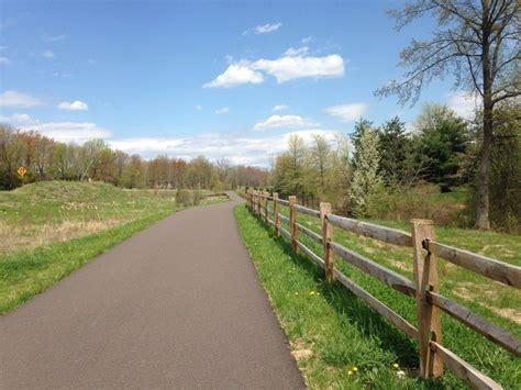 trails rails pennsylvania alltrails