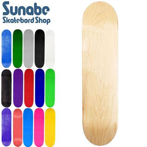 blank longboard decks australia skateboard shop sunabe rakuten global market 送料無料