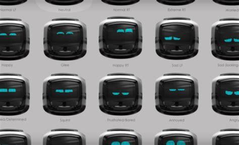 Cozmo, A Robot With Attitude | GadgetKing.com