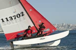 hobie cat 16 hobie sail home