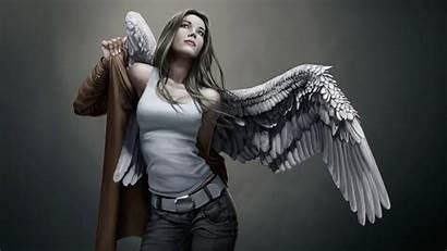 Angel Fantasy Pixelstalk