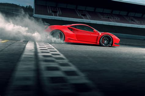 488 Gtb Hd Picture by 488 Gtb Drifting Hd Cars 4k Wallpapers Images