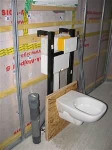 Pose Toilette Suspendu : tarif pose wc suspendu maison design ~ Melissatoandfro.com Idées de Décoration