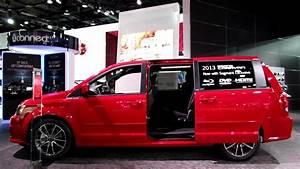 2013 Dodge Grand Caravan Exclusive
