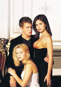 Pin Still Of Ryan Phillippe, Reese Witherspoon And Sarah ...