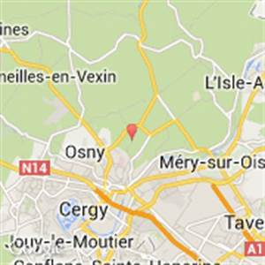 Code Postal Val D Europe : ennery france ile de france val d 39 oise ~ Dailycaller-alerts.com Idées de Décoration