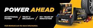 Amazon Com  Diehard 71331 12v Smart Wheel Battery Charger