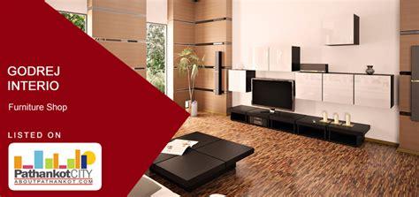 godrej interio furniture bedroom moduler kitchen pathankot