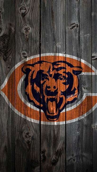 Bears Chicago Iphone Xs Wallpapers Nfl Xr