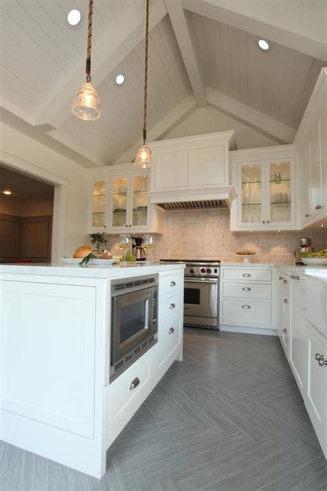 farmhouse kitchen floor ideas photo page hgtv 7152