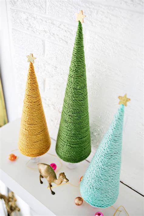Kleinen Karton Basteln by 1001 Ideen Wie Sie Einen Sch 246 Nen Weihnachtsbaum Basteln