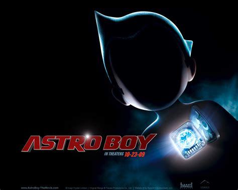 resenha de filmes astro boy