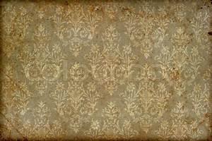 Alte Tapeten Ablösen : alte vintage tapete grunge hintergrund stockfoto colourbox ~ Watch28wear.com Haus und Dekorationen