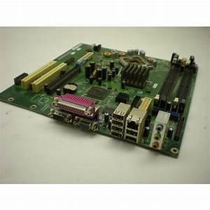 Dell Optiplex Gx620 Motherboard Manual