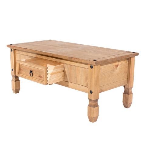 Trust me, no fancy cuts or. Farmhouse Antique Solid Pine Wood Coffee Table - timberfurniture.co.uk
