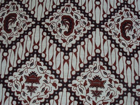 sprei katun motif sprei batik batik jogja indonesia