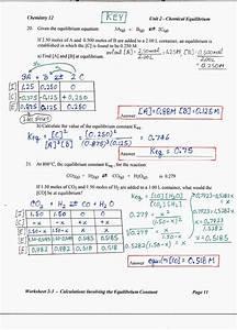 34 Chemistry Unit 2 Worksheet 3 Pvtn Problems Answers