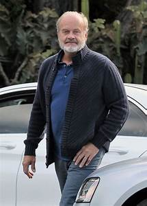 Kelsey Grammer Goes Out in West Hollywood 1 of 10 - Zimbio