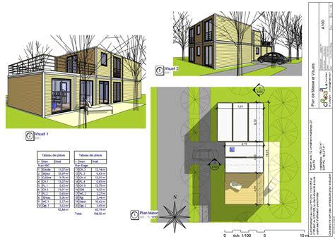 comment cuisiner la truite au four plan maison moderne 160m2 28 images plans maison toit
