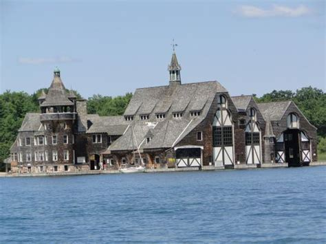 Uncle Sam Boat Tours Canada by The Thousand Islands International Bridge Picture Of