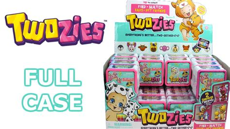 where to buy blind bags twozies unboxing blind bags shadow boxes entire