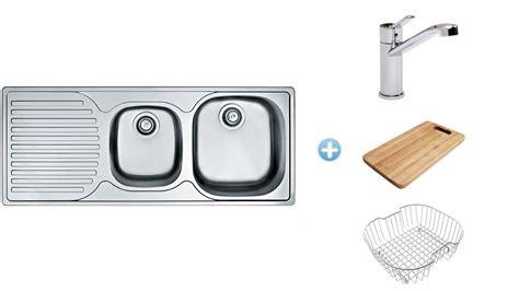 franke kitchen sinks australia buy franke inset sink and tap package harvey norman au 3529