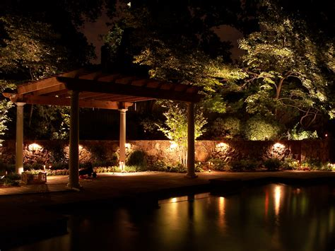 Led Landscape Lighting Kits  Newest Home Lansdscaping Ideas