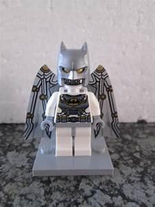 LEGO Minifigures - Batman (Space Suit) - Lego Super Hero ...
